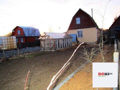 Капитальная дача с баней и гаражом для круглогодичного проживания в 9 - Фото 2