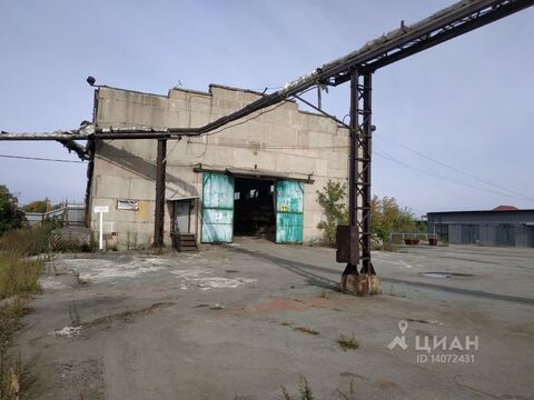 Продажа склада, Челябинск, Ул. Телеграфная - Фото 2