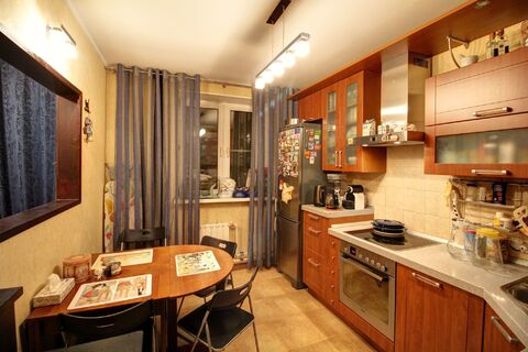Шикарная квартира в Коптево - Фото 5
