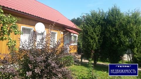 Продается дом 90 м2, в Троицке на участке 15 соток, ИЖС, - Фото 3