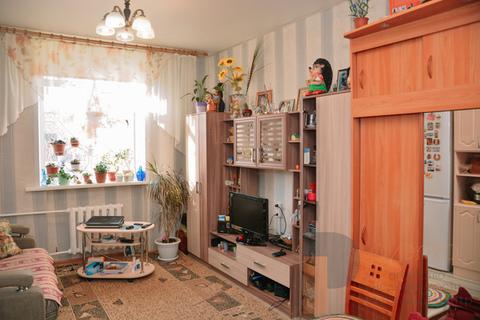Продам комнату в 1-комн. квартире, Дзержинского пр-кт, 18, Новосиби. - Фото 4
