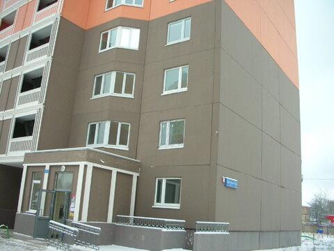 Квартира в микрорайоне Хрустальный - Фото 2