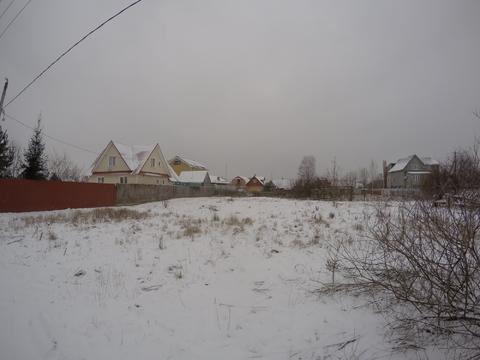 Москва, п.Кленовское, д.Чириково 9 соток ЛПХ - Фото 5