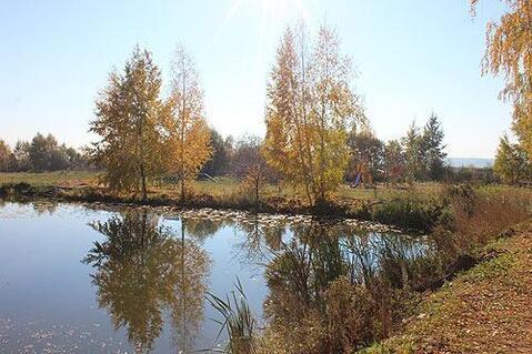 Участок 75 сот. , Рублево-Успенское ш, 27 км. от МКАД. - Фото 1