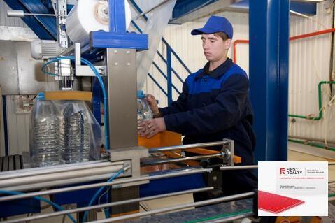 Завод по производству и розливу питьевой воды - Фото 4