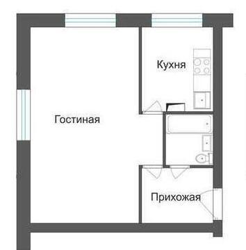 Продажа квартиры, Вологда, Ул. Некрасова - Фото 1