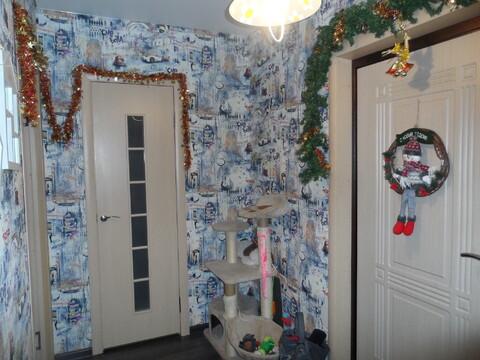 1-комнатная квартира Солнечногорск, ул.Юности, д.2 - Фото 4