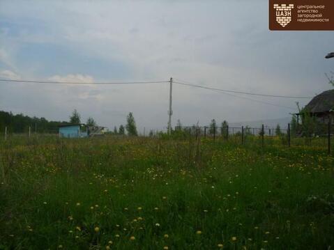 Продажа участка, Костино, Ожогино, Дмитровский район - Фото 1