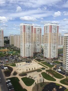Продажа квартиры, Московский, Московский г. п, Москвитина - Фото 1