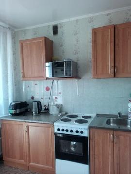 1-комнатная квартира по ул. Дмитрия Донского, д.38 - Фото 1