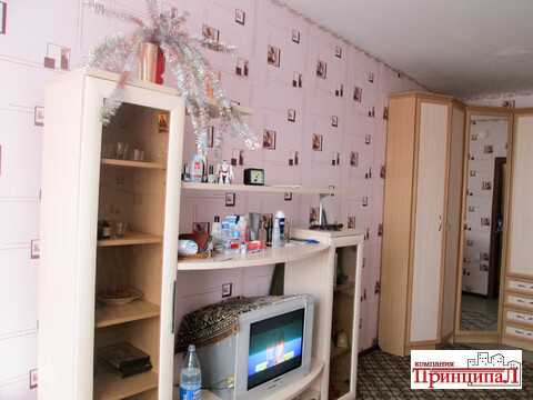 Однокомнатная квартира 40кв.м ждет своего хозяина - Фото 5