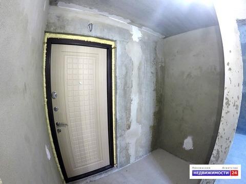 Продается большая 1-комн квартира 41,3 кв.м по ул. Ладожская 128 - Фото 4