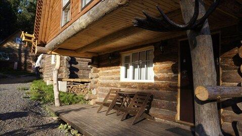 Двухэтажный домик с русской баней в пос. Токсово - Фото 4
