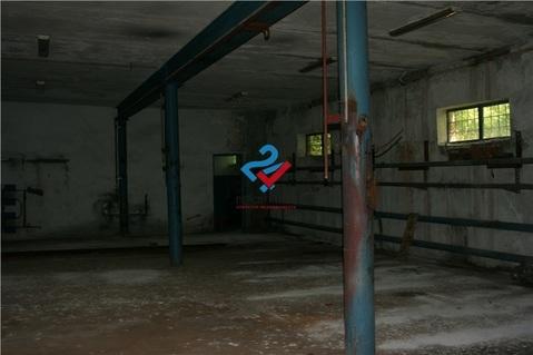 Продажа склада, Бирский тракт, Уфа - Фото 5