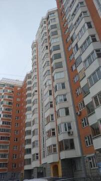 Продажа однокомнатной квартиры в Солнечногорском районе, д.Голубое - Фото 2