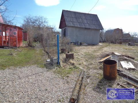 Недорогая дача на участке 6 сот. в районе Сычево СНТ Горняк - Фото 2