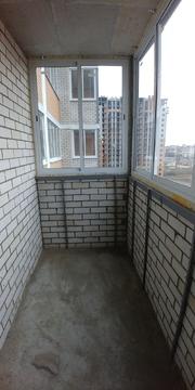 Трехкомнатная квартира в новостройке - Фото 2