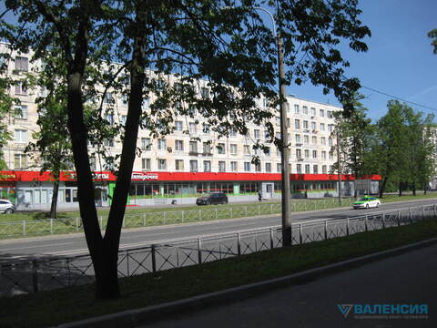Продается помещение 976,7м2 на 1эт, первая линия, Краснопутиловская 31 - Фото 5