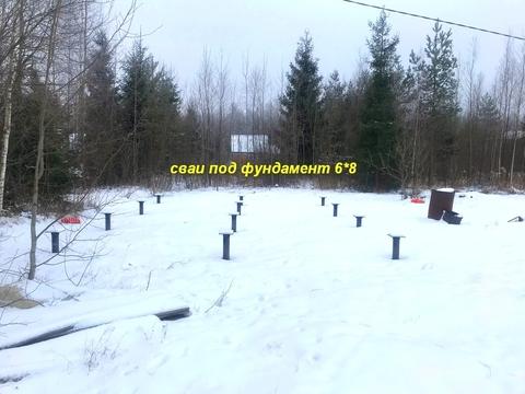 Продам участок массив Проба СНТ Полет - Фото 4