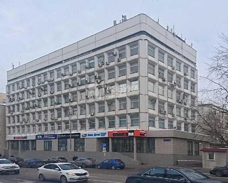 Аренда офиса, м. Проспект Мира, Ул. Щепкина - Фото 4