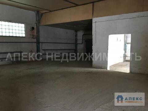 Аренда помещения пл. 220 м2 под склад, производство, Домодедово . - Фото 3