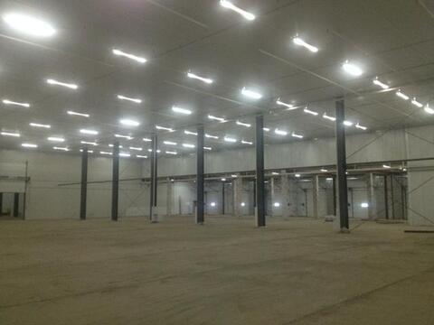 Продам складской комплекс 4676 кв. м. - Фото 1