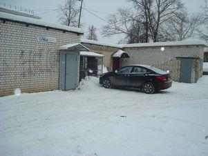 Продажа производственного помещения, Нижний Новгород, Ул. Шорина - Фото 2