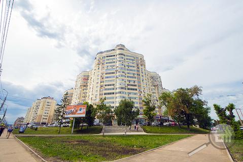"Продается 3-комнатная квартира, ул. Пушкина, ЖК ""Триумф"" - Фото 1"