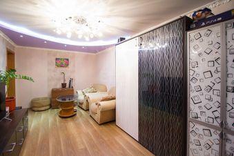 Продажа квартиры, Хабаровск, Ул. Ворошилова - Фото 1