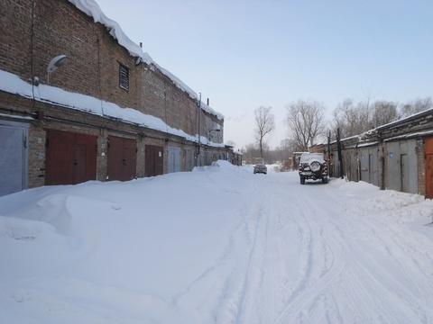 Продам капитальный гараж, ГСК Автоклуб № 29. Шлюз, за жби - Фото 3