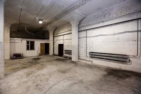 Аренда склада 1 этаж, пандус - Фото 5