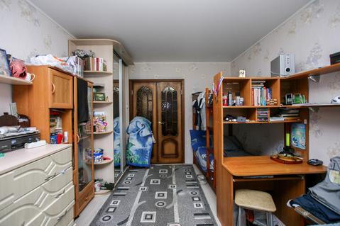Владимир, Комиссарова ул, д.4б, 2-комнатная квартира на продажу - Фото 2
