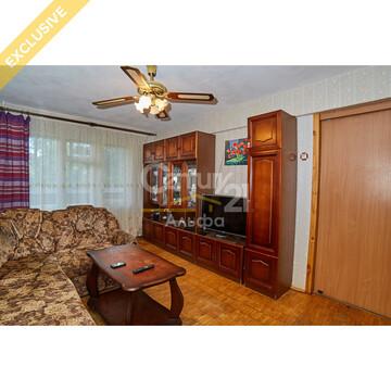 Продажа 4-к квартиры на 3/5 этаже на ул. Сортавальская, д. 12 - Фото 1