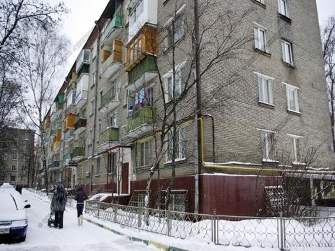 Продажа квартиры, м. Академическая, Ул. Кедрова - Фото 4