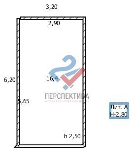 Продам капитальный кирпичный гараж в районе Универмага Уфа - Фото 5