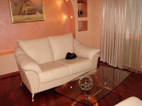 Продаётся 2-комнатная квартира, г. Домодедово, ул. Каширское шоссе, 85 - Фото 4