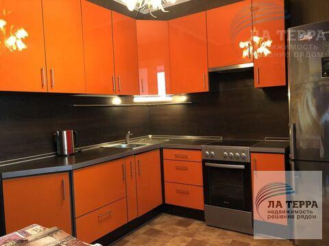 Продается 1-но комнатная квартира ул. Авиационная, д. 59 - Фото 1