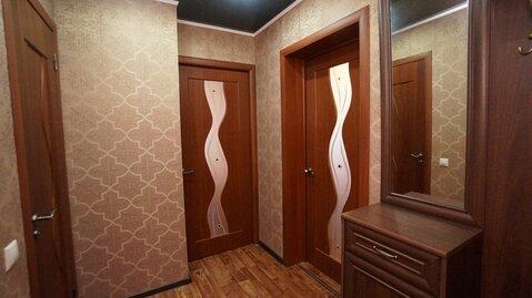 Купить квартиру в новостройке с ремонтом, Новороссийск. - Фото 5