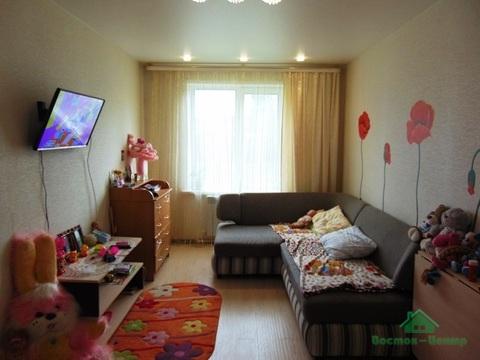 2-ком.квартира с индивидуальным отоплением в новом доме - г.Киржач - Фото 1