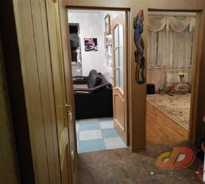 Однокомнатная квартира, с ремонтом, закрытая территория. - Фото 5
