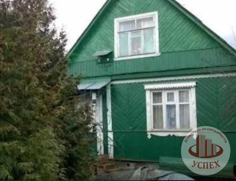 Серпуховский район, Люблинский садовод, Купить дом в Серпухове, ID объекта - 503850352 - Фото 1