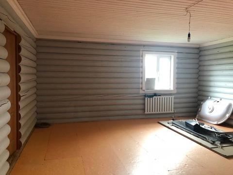 Дом 150 кв.м, д. Ботвинино Чеховский район, 37 км от МКАД - Фото 3