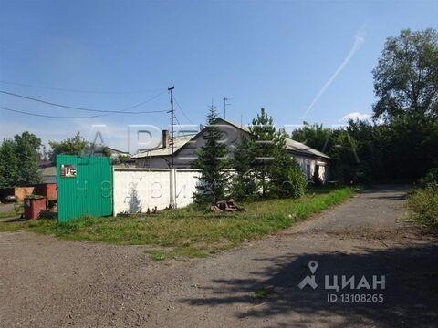 Производственное помещение в Красноярский край, Красноярск . - Фото 2