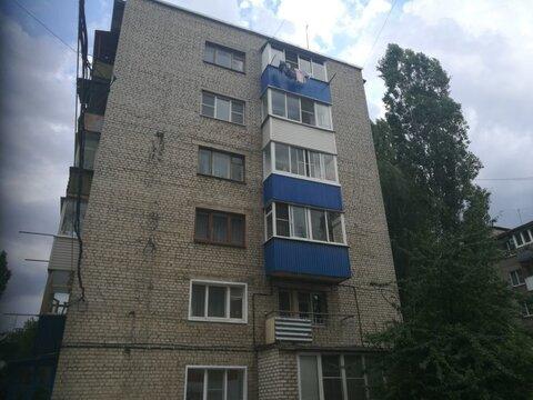 4 ком.квартира по ул.Пушкина д.12 - Фото 2
