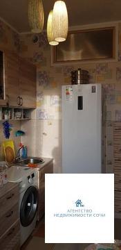 Краснодарский край, Сочи, ул. Абрикосовая,75А 6