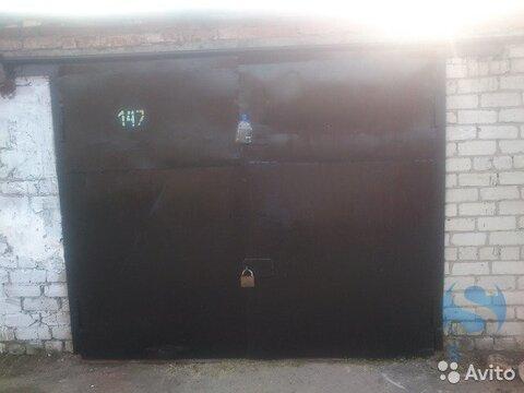 Продажа гаража, Тюмень, Тимофея Чаркова переулок - Фото 1