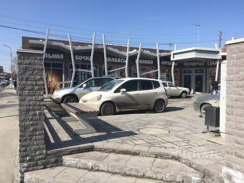 Продажа готового бизнеса, Новосибирск, Ул. Жуковского - Фото 2