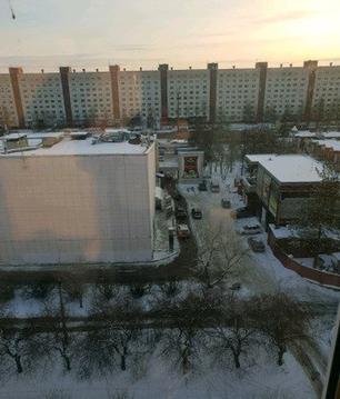 2-к квартира, 54 м2, 9/9 эт. Комсомольский проспект, 34а - Фото 1