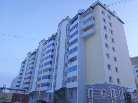 Продажа квартиры, Якутск, Ул. Халтурина - Фото 4