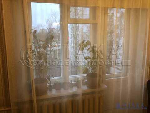 Продажа квартиры, м. Проспект Ветеранов, Новаторов б-р. - Фото 1